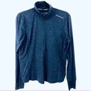 Brooks long sleeve running shirt